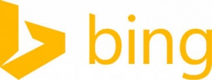 Bing ranks second