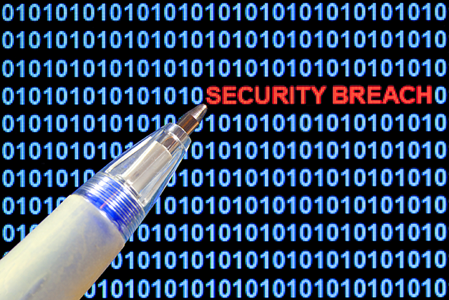The Need of Cyber Risk Security Breach Insurance